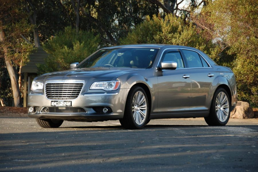 Albury Wodonga Private Hire Chrysler